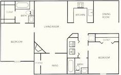 bedroom dimension planner - Google Search