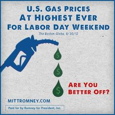 If we have a mid-east war how high will gas go up? There Are Projections For $10 A Gallon.
