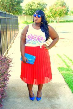Musings of a Curvy Lady: Off Duty Plus Size Fashion Blogger #curvy #plussize #womensfashion #styleinsp