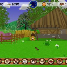 My Farm [UP FiNAL]