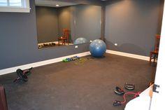 Playroom Installation By Total Flooring In Homer Glen, IL #cg403290