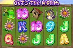 Gets The Worm - http://777-casino-spiele.com/gets-the-worm-spielautomat-kostenlos-spielen/