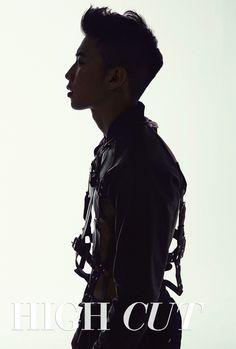 Jay Park for High Cut Magazine Jay Park, Park Jaebeom, Jaebum, Ying Yang Twins, Rapper, Baby Boy Haircuts, Korean American, Korean Celebrities, Celebs