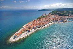 Roteiro de turismo – Sudeste da Eslovênia