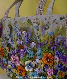 "Gallery.ru / Фото #76 - Мои работы""Авторская коллекция сумок""LAVDIA"" - lavdia"