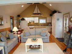 Pocket-(Sized) Listings: Homes Under 550 Square Feet for Sale | Zillow Blog