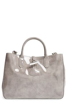 Longchamp Medium Roseau Tote Bag available for $404.98 (was $675.00)