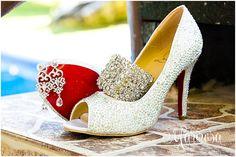 Christian Louboutini shoes www.photographybymarirosa.com