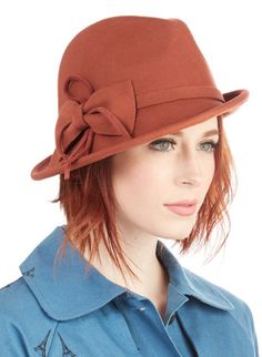 Trendy hat for women with short hair fedora ideas Hats For Short Hair, Short Hair Styles, Hat Styles, Outfits With Hats, Fall Outfits, Summer Hats, Winter Hats, Fall Winter, Fall Fashion Trends