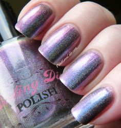 Darling Diva Polish We Will Rock You