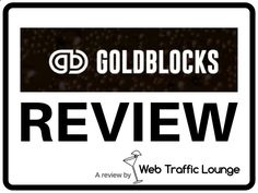 Other GoldBlocks review posts may just be trying to get your commission. This is an unbiased review giving you all the facts. Read now!
