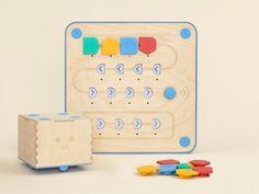Cubetto : pour apprendre à coder dès 3 ans