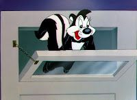 Looney Tunes Pictures: Pepe Le Pew