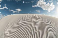Sands of Time - Photograph at BetterPhoto.com White Sands National Monument, Photograph, Photography, Photographs, Fotografia, Fotografie