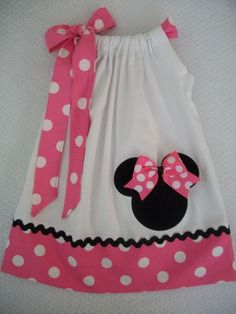 Baby crochet outfits pattern minnie mouse 56 Ideas for 2019 - Nahen Toddler Dress, Toddler Outfits, Kids Outfits, Baby Frocks Designs, Kids Frocks Design, Baby Girl Dress Patterns, Little Girl Dresses, Baby Dress Design, Baby Sewing