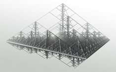 generative structure_Tom Beddard