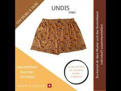 UNDIS www.undis.eu Lustige Unterwäsche / Boxershorts im Partnerlook für... Clips, Fashion, Self, Funny Underwear, Men's Boxer Briefs, Sew Gifts, Fox, Christmas, Moda