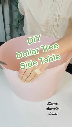 Diy Crafts For Home Decor, Diy Crafts To Do, Diy Crafts Hacks, Diy Arts And Crafts, Diy Projects To Try, Diy Projects Room Decor, Home Decor Hacks, Decor Ideas, Dollar Tree Decor
