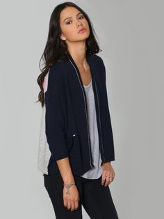 Luxe Chill Cardigan