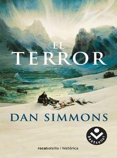 El terror. Dan Simmons.