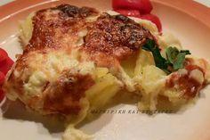 Πατάτες στο φούρνο -το κάτι άλλο σε γεύση !!! ~ ΜΑΓΕΙΡΙΚΗ ΚΑΙ ΣΥΝΤΑΓΕΣ