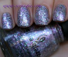 China Glaze new prismatic collection