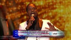 America's Got Talent - Landau Eugene Murphy, Jr. - Finals 2011 HD