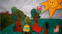 Actividades para Educación Infantil Teatro Musical, Music Class, Lectures, Videos, Musicals, Spanish, Turtles, Reiki, Books