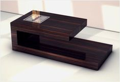 Fireplace + Coffee Table U003d Fire Coffee Table | German Designer Bornrichu003c!