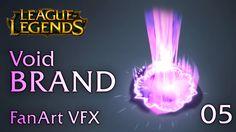 VOID BRAND (W Ability) - FanArt VFX