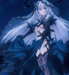 Fall Into the Darkside Cool Anime Girl, Kawaii Anime Girl, Anime Art Girl, Cute Anime Character, Character Art, Character Design, Date A Live Origami, Romantic Comedy Anime, Anime Date