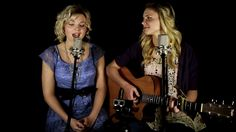 Two sisters, Kendra and Krista , got together last Mother's Day to record their version of ...