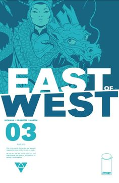 East of West #03