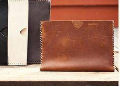 iPad Sheath by Colsen Keane for Bourbon & Boots
