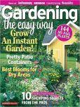 Gardening the Easy Way 2012