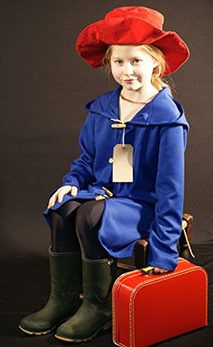 paddington bear costume amazon http://www.amazon.co.uk/Day-Mr-Bear-Blue-Label-Station-Bear-Fancy-Costume/dp/B00T4TSRPS/ref=sr_1_7?ie=UTF8&qid=1426107610&sr=8-7&keywords=paddington+bear+costume