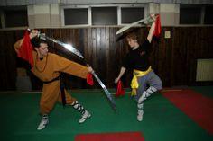 Shaolin Wugong - Shaolin Wugong Casale
