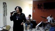 Lá vem Você (Alcione) com JÔ HOLTZ Compositores: Paulinho Rezende , Toto...