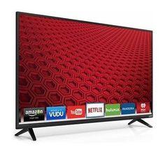 cool VIZIO E40-C2 40 1080p LED SMART HDTV-FREE SHIP - For Sale
