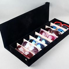 Eco-Friendly Sunglasses Storage Box Price: US $39.00 & FREE Shipping 🤔 🤔🤔 Curious about eco-friendly products? 🌿🐼🐾 Want to make a difference? 💃🕺😺 Then be part of the solution 💚✅🌌 don't be part of the problem 💩⚡📴 #zerowaste #sustainable #noplastic #eco #ecofriendly #reusable #plasticfreejuly #vegan #sustainableliving #reuse #gogreen #zerowastehome #sustainability #environment #stasherbag #nowaste #zerowastelifestyle #plantbased #recycle #plasticpollution #wastefree… Sunglasses Storage, Wooden Sunglasses, Plastic Free July, No Plastic, Plastic Pollution, No Waste, Go Green, Sustainable Living, Reuse