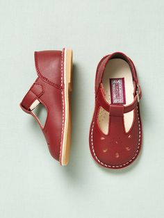 T-Strap Mary Jane by L'Amour & Angel at Gilt