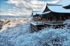 Kyoto 日本 Japan (2) グッとくる世界の絶景