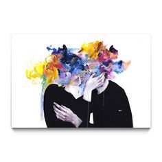 Intimacy On Display – Eyes On Walls