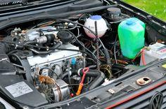 An independent forum for Volkswagen Golf GTI enthusiasts. Motor Ap, Jetta A2, Golf Mk2, Cool Technology, Volkswagen Golf, Tape, Engineering, Garage, Collection