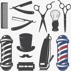 Vetor de ferramentas de Corte, Ferramentas De Corte, Tesoura, PentePNG e Vector