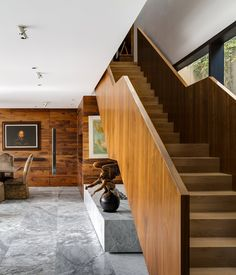 #house #Cumbres House #Architecture #ASP Arquitectura Sergio Portillo #Sergio Portillo #modern house #modern architecture #modern decor #modern #Mexico City #building #Mexico #wooden staircase #staircase #stairs #marble floor #marble #room #Rafael Gamo #interiors #interior design #interior decorating #home interior #design #home design #home decorating #decoration #decor #home decor #interior spaces #dekorasyon_renkler #dekorasyon #dekorasyon_görselleri #dekorasyon_tasarım…