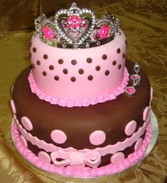 cake designs for birthday girl - Google Search