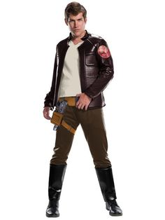 The The Last Jedi Deluxe Mens Poe Dameron Costume is the perfect 2019 Halloween costume for you. Show off your Mens costume and impress your friends with this top quality selection from Costume SuperCenter! 2017 Halloween Costumes, Wholesale Halloween Costumes, Star Wars Costumes, Adult Costumes, Female Costumes, Cosplay Costumes, Star Wars Trajes, Disfraz Star Wars, Star Wars Outfits