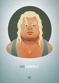 WWF Wrestling Legends