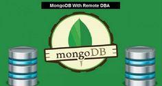 Remote DBA Expert- Scalability Makes MongoDB Good Choice?
